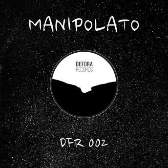 SILVER by Manipolato (DFR002)