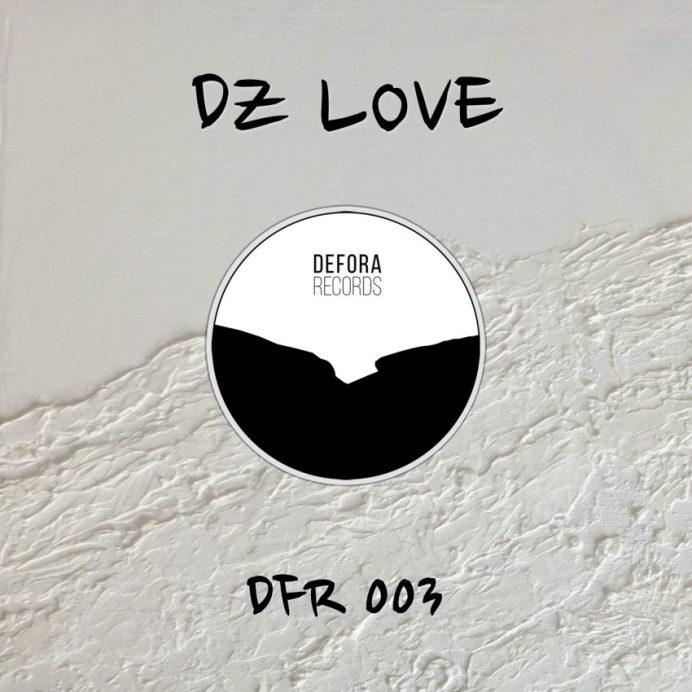 SUCK MY BABY by DZ Love (DFR003)