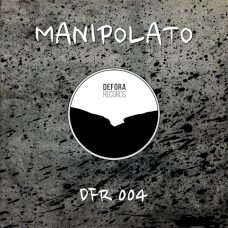 PROUD TO BE by Manipolato (DFR004)