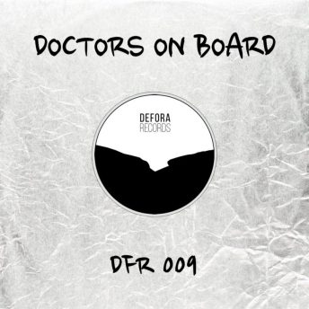 UNPROTECTED by Doctors on Board (DFR009)