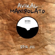 LIFE ON THE RUN by Avikal & Manipolato (DFR011)