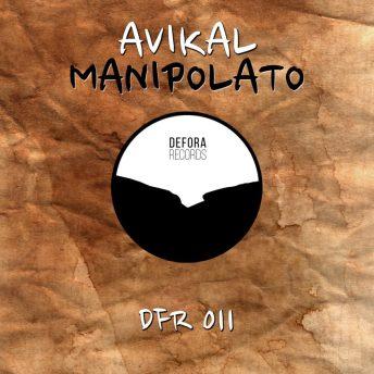 LIFE ON THE RUN by Avikal & Manipolato (DFR011)