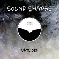 SOUND SHAPES by Sound Shapes (DFR012)