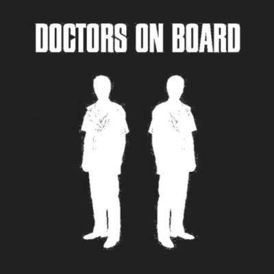 DOCTORS ON BOARD