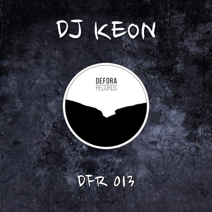 HOW LOW CAN I GO by DJ Keon (DFR013)