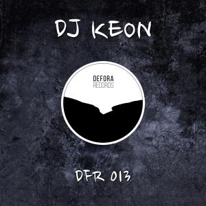 DFR013 DJ Keon 1
