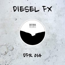 MOON LANDING by Diesel FX (DFR014)