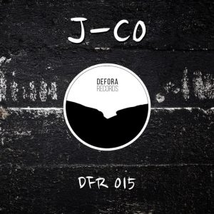 NO MORE FEAR by J-CO (DFR015)