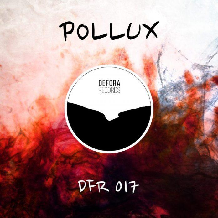 DEEP WORK by Pollux (DFR017)