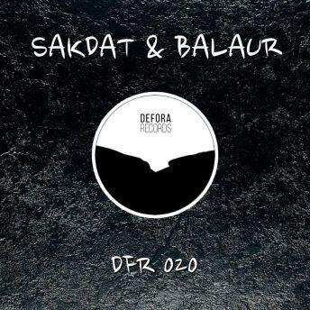WEEKEND VERDE by Sakdat & Balaur (DFR020)