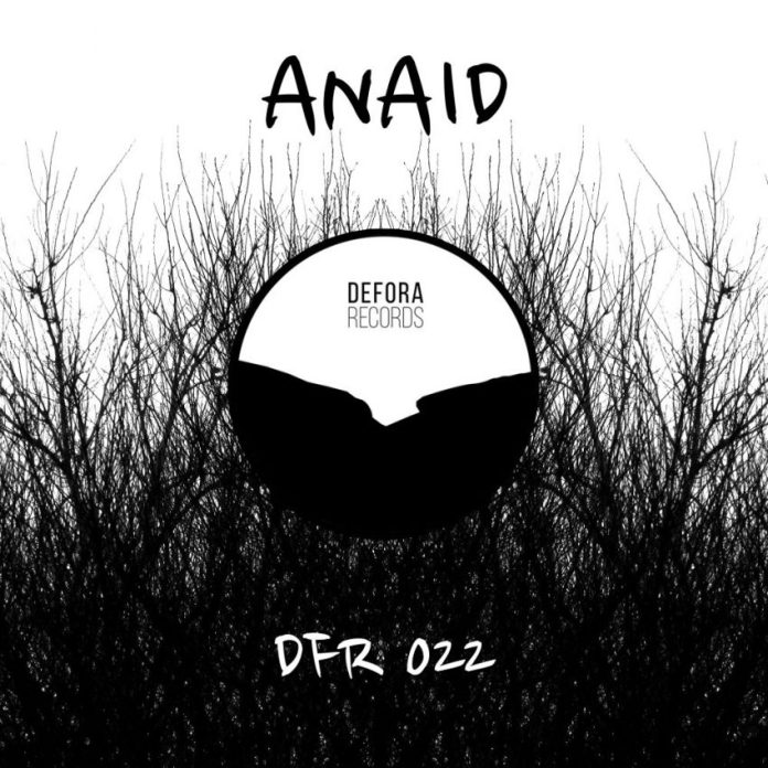 PRAY FOR US by Anaid (DFR022)