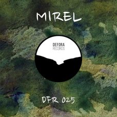 SINCRONICITATE EP by Mirel (DFR025)