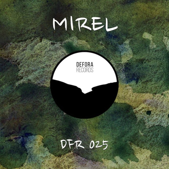 SINCRONICITATE EP by Mirel (DFR025)