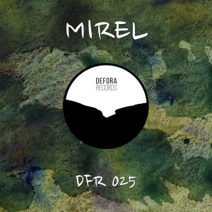 DFR025 - Sincronicitate EP by Mirel