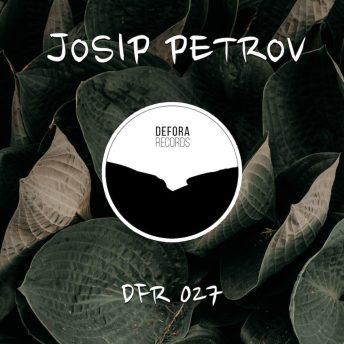 PEOPLE by Josip Petrov (DFR027)