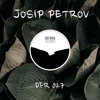 PEOPLE EP by Josip Petrov (DFR027)