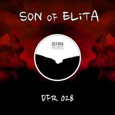 Rosso EP by Son of Elita (DFR028)