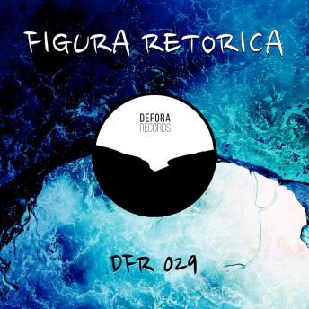 WATER EP by Figura Retorica (DFR029)