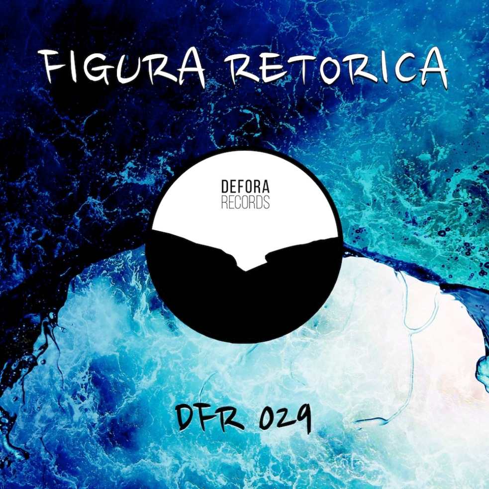 WATER EP by Figura Retorica (DFR029)