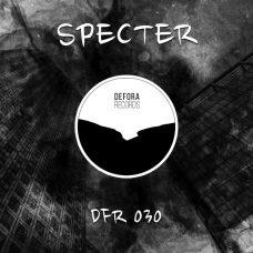 HOMO SAPIENS EP by Specter (DFR030)