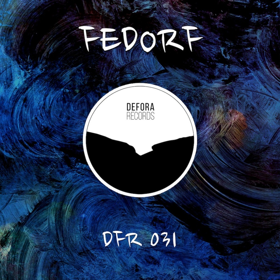 Neural EP by Fedorf (DFR031)