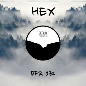 DREAMT by HEX (DFR032)
