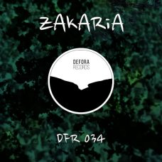 THE SHADOW by Zakaria (DFR034)