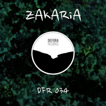 THE SHADOW by Zakaria (DFR034)