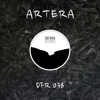 IMPERU by Artera (DFR038)