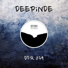 IN MADNESS LIES SANITY by Deepinde (DFR039)