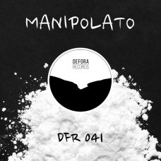 THE DARK SIDE OF WHITE by Manipolato (DFR041)