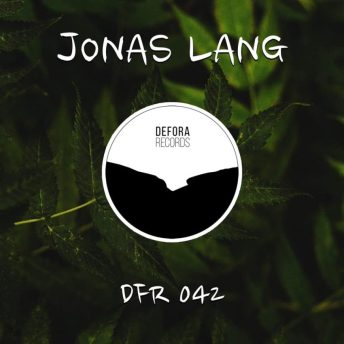 FOLLOW YA FEEL by Jonas Lang (DFR042)