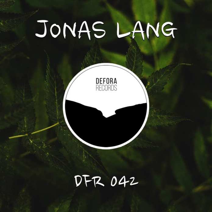 Follow Ya Feel by Jonas Lang (DFR042)