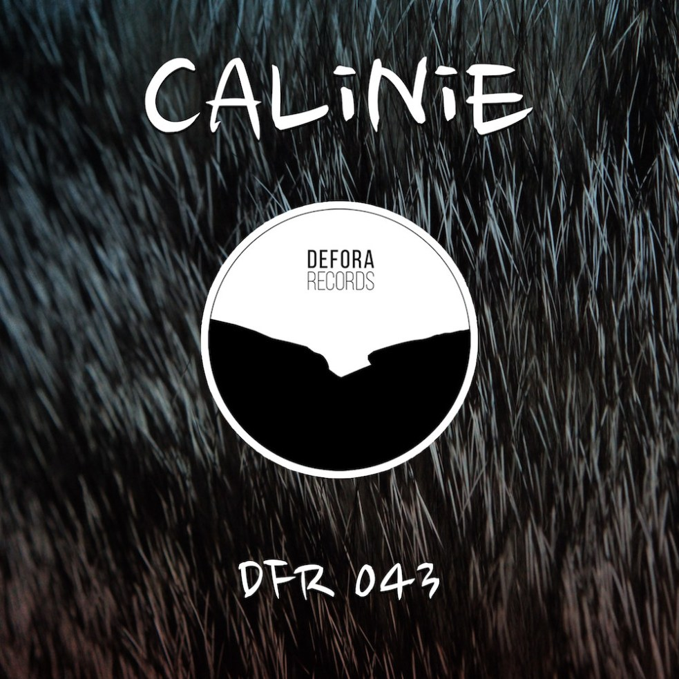 Beautiful Life EP by CAlinie (DFR043)