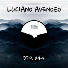 FREE YOUR MIND by Luciano Avenoso (DFR044)