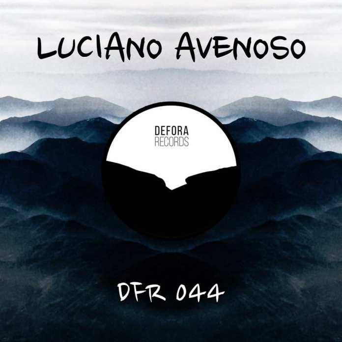 Free Your Mind EP by Luciano Avenoso DFR044