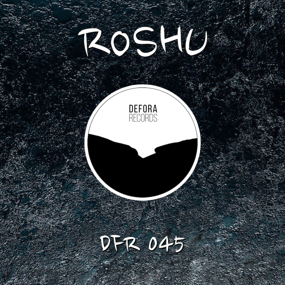 Context EP by Roshu DFR045