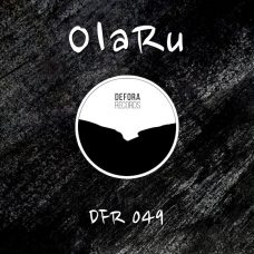 Normal People EP by OlaRu (DFR049)