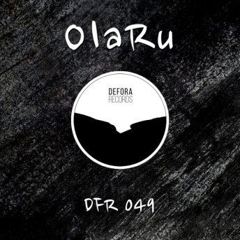 Normal People EP by OlaRu (DFR049)