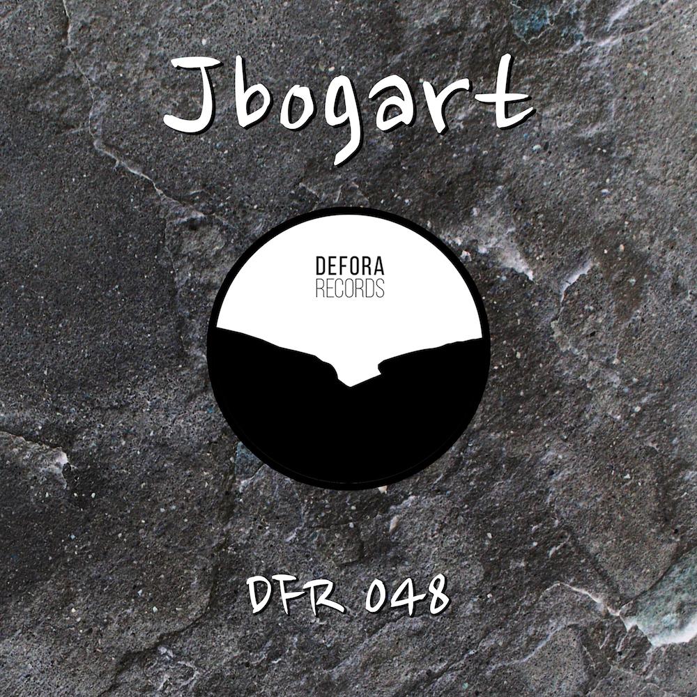 Tonic EP by JBogart (DFR048)