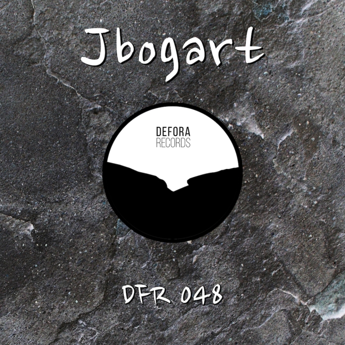 Tonic EP by JBogart (DFR048)