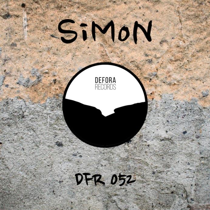 Feelings EP by Simōn DFR052