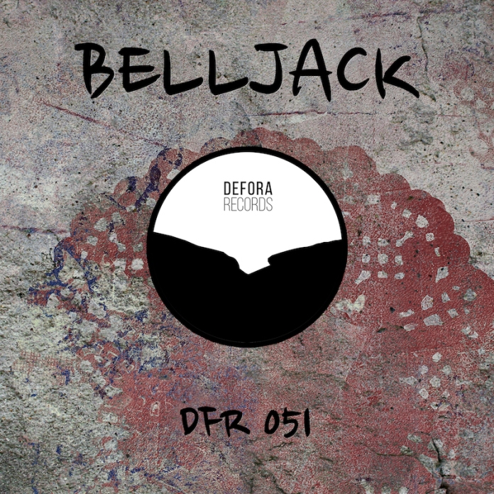 Sjeta EP by Belljack DFR051
