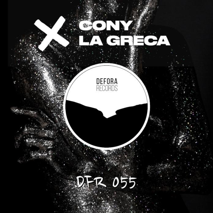 Renaissance EP by Cony La Greca DFR055