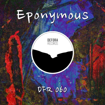 Liminal Nation EP by Eponymous DFR060
