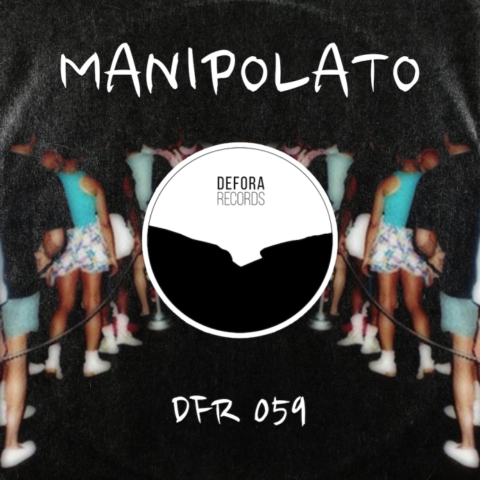 Take Your Time EP by MANIPOLATO (DFR059)