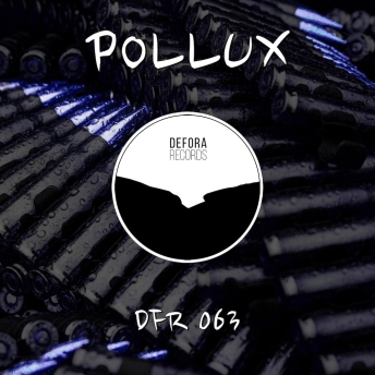 Bullet EP by Pollux (DFR063)