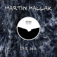 Motion EP by Martin Hallak DFR064