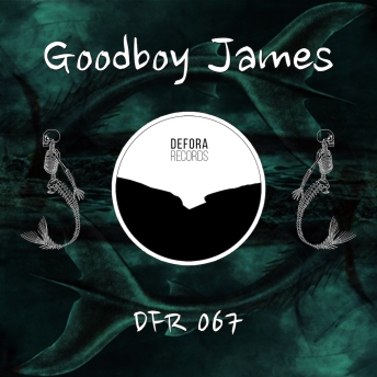 Sirens EP by Goodboy James DFR067
