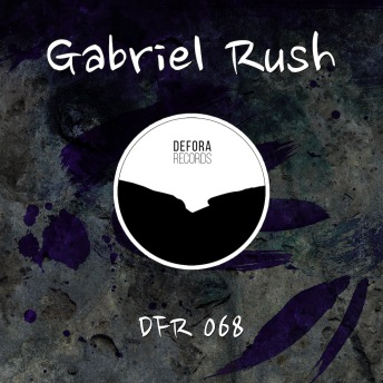 Think About by Gabriel Rush (DFR068)